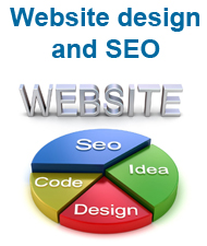 Wexford web design and seo